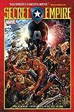 Secret Empire - Marvel - 10/07/2018