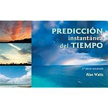 PREDICCIÓN INSTANTANEA DEL TIEMPO (Nautica (tutor))