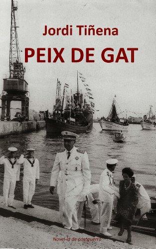 Peix de gat (Catalan Edition) por Jordi Tiñena