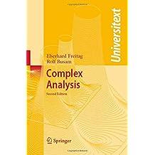 Complex Analysis (Universitext): Second Edition