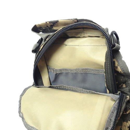 Reise Travel Bag Style Schulter C Alpin militärischer Rucksack taktischer beiläufiger D9Q Männer Camping aq1vzz0