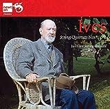 Ives: String Quartets by Juilliard String Quartet (2013-07-30)