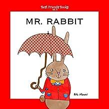 Mr. Rabbit (Best Friends Books Book 2) (English Edition)