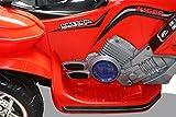 Actionbikes Kindermotorrad JT188 mit 20 Watt Motor - 6