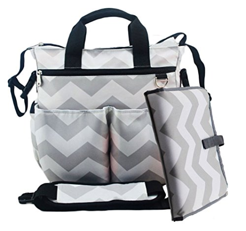 baby-changing-bags-chevron-w-changing-mat-best-quality-designer-diapers-bag-for-girls-boys-twins-sho