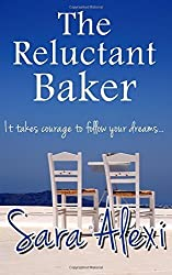 The Reluctant Baker: Volume 10 (The Greek Village Collection) by Sara Alexi (2015-03-28)