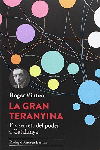 Descargar Libro La Gran Teranyina de Roger Vinton