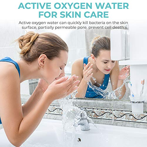 Zoom IMG-1 depuratore d acqua houzetek purificatore