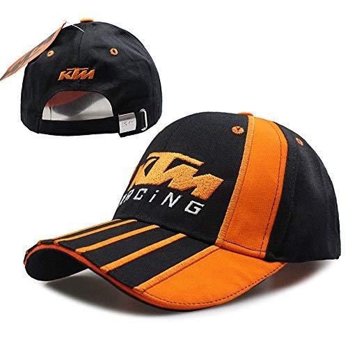 Gorra Moto MX Racing Power Wear K T M