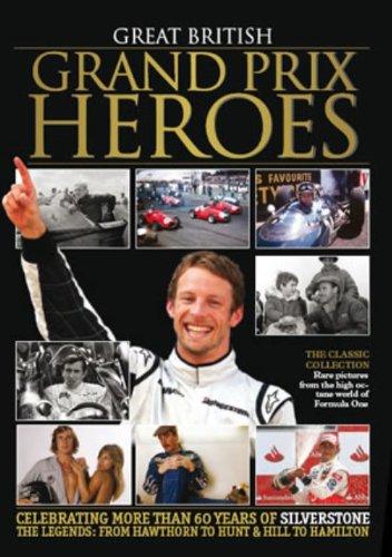 Great British Grand Prix Heroes por Mirror Series