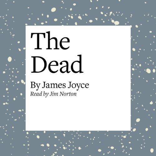 The Dead  Audiolibri