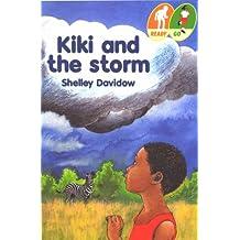 Kikki and the Storm (Ready...go (level 2: go))