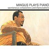 Mingus Plays Piano (International)