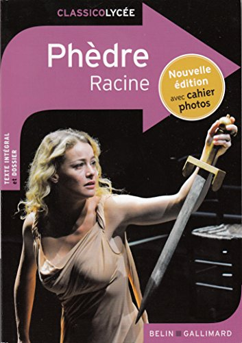 Phèdre par Jean Racine