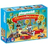 "PLAYMOBIL® 4156 - Adventskalender ""Piratenlagune"""