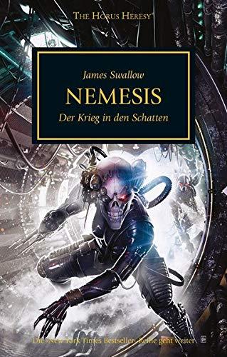 Horus Heresy - Nemesis: Der Krieg in den Schatten