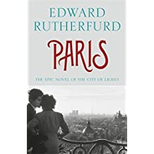 Paris by Edward Rutherfurd (2014-02-27)