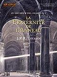Le Seigneur des Anneaux 1 - La Fraternité de l'Anneau: Livre audio 2 CD MP3