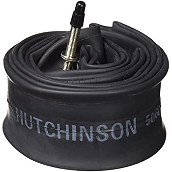 HUTCHINSON CV657501 Cámara de Bicicleta, Unisex, Negro, 29 x 1.90 ...