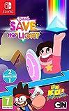 Steven Universe Save The Light And OK K.O.! Lets Play Heroes - Nintendo Switch [Edizione: Regno Unito]