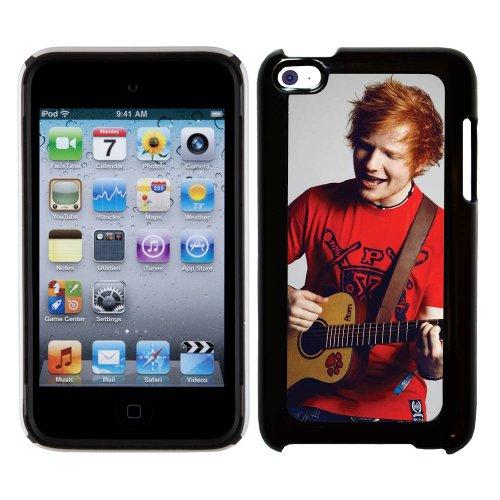 apple ipod Ed Sheeran Hülle für Touchscreen 4th Generation Gen (3) Schutzhülle Hardcover 4th Gen Fall