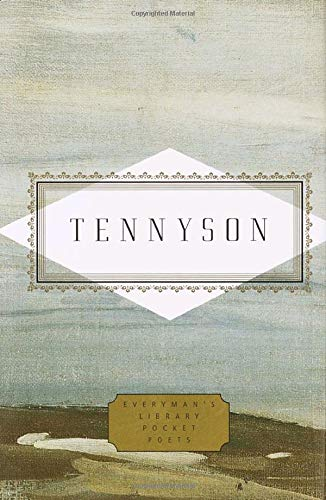 Tennyson: Poems (Everyman's Library Pocket Poets Series)