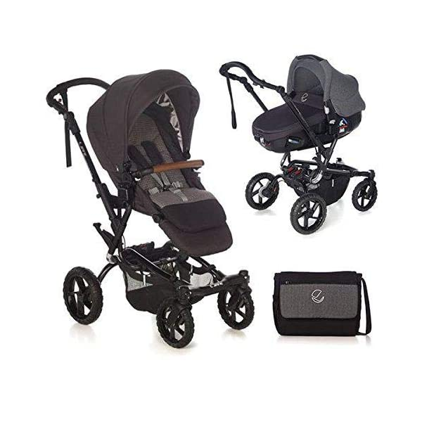 Jané 5471 T34 - Paseo Chairs Jané Shopping carts and pram Jane Chairs Children's Unisex Walking chairs Crosswalk Matrix (5471 T34) 1