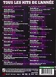 DVD Karaoke Nrj Music Awards 15th Édition [Import Italien]