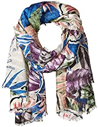 Desigual Women's Rectangles Scarf