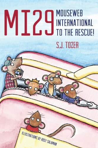 MI29 : Mouseweb International to the rescue!