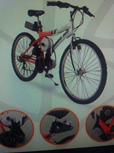 Curso Basico la Mecánica de las Bicicletas. (reparación)