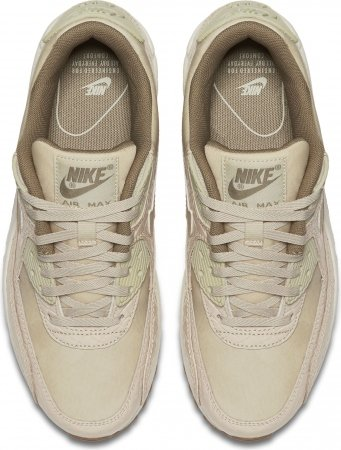 Nike WMNS AIR MAX 90 PREM Größe: 9/40,5 Farbe: OATML/OATM - 6