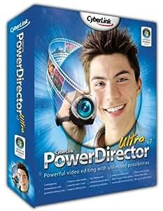 Power Director Ultra Version 7 (PC)