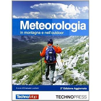 Meteorologia In Montagna E Nell'outdoor
