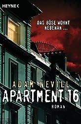 Apartment 16: Roman (German Edition)