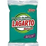 Lagarto Escamas de Jabón Verdes - Paquete de 12 x 250 gr - Total: 3000 gr