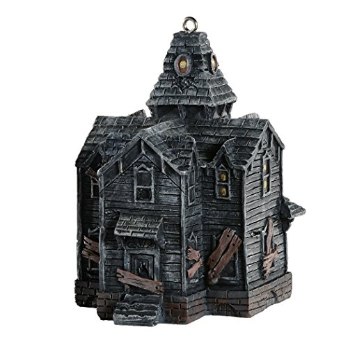 d House Halloween Weihnachtsbaum Ornament Dekoration ()
