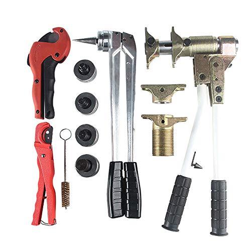 Strumento di serraggio tubi PEX-1632 Gamma 16-32Mm Utilizzato per l\'attrezzatura idraulica