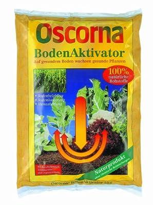 Oscorna BodenAktivator 25kg von Oscorna bei Du und dein Garten
