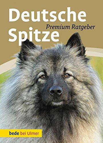 Deutsche Spitze: Wolfs-, Groß-, Mittel-, Klein-, Zwergspitz -