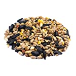 Britten & James Wild Bird Seed with Extra Sunflower Hearts 5L Tub (3.8kg) 6