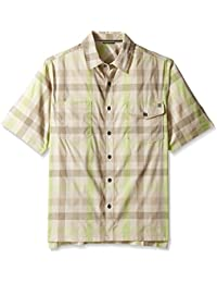 Woolrich Men's Performance Short Sleeve Shirt
