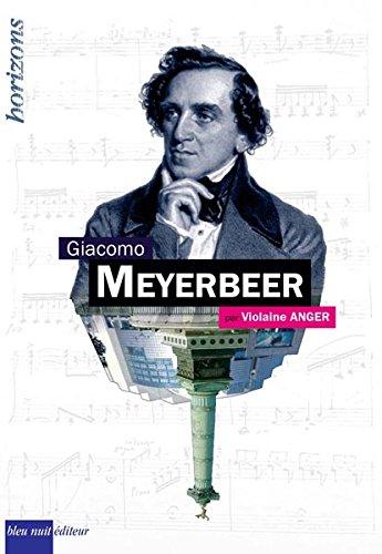 Giacomo Meyerbeer par