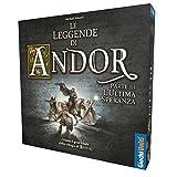 Giochi Uniti-Le Leggende di Andor-L'Ultima Speranza, GU608