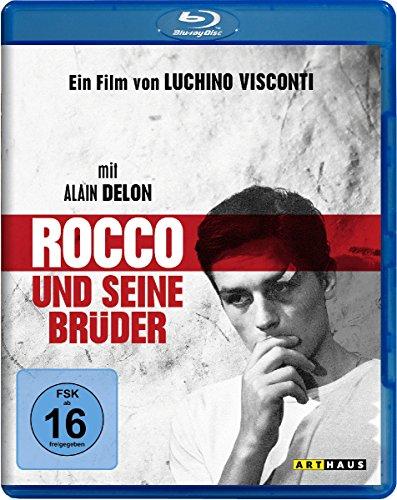 Bild von Rocco und seine Brüder [Blu-ray]