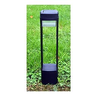 Alma Garden Solar Weg Leuchte Excellent 46cm