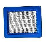 Covermason Luftfilter passend Briggs & Stratton 491588 491588S 5043 5043D 399959 119-1909