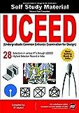 #10: UCEED Mock Test Series 2019-20 (As Per New B.design Pattern)
