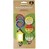 Rosewood Assorted Toys, Pack of 3