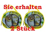 Salsacollection Lemon & Daisy 2 Stück Geschenkset Pflegeset mit 2 Kosmetikprodukten